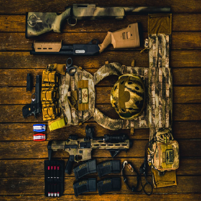 Welcome to Tiger Tactical Technologies