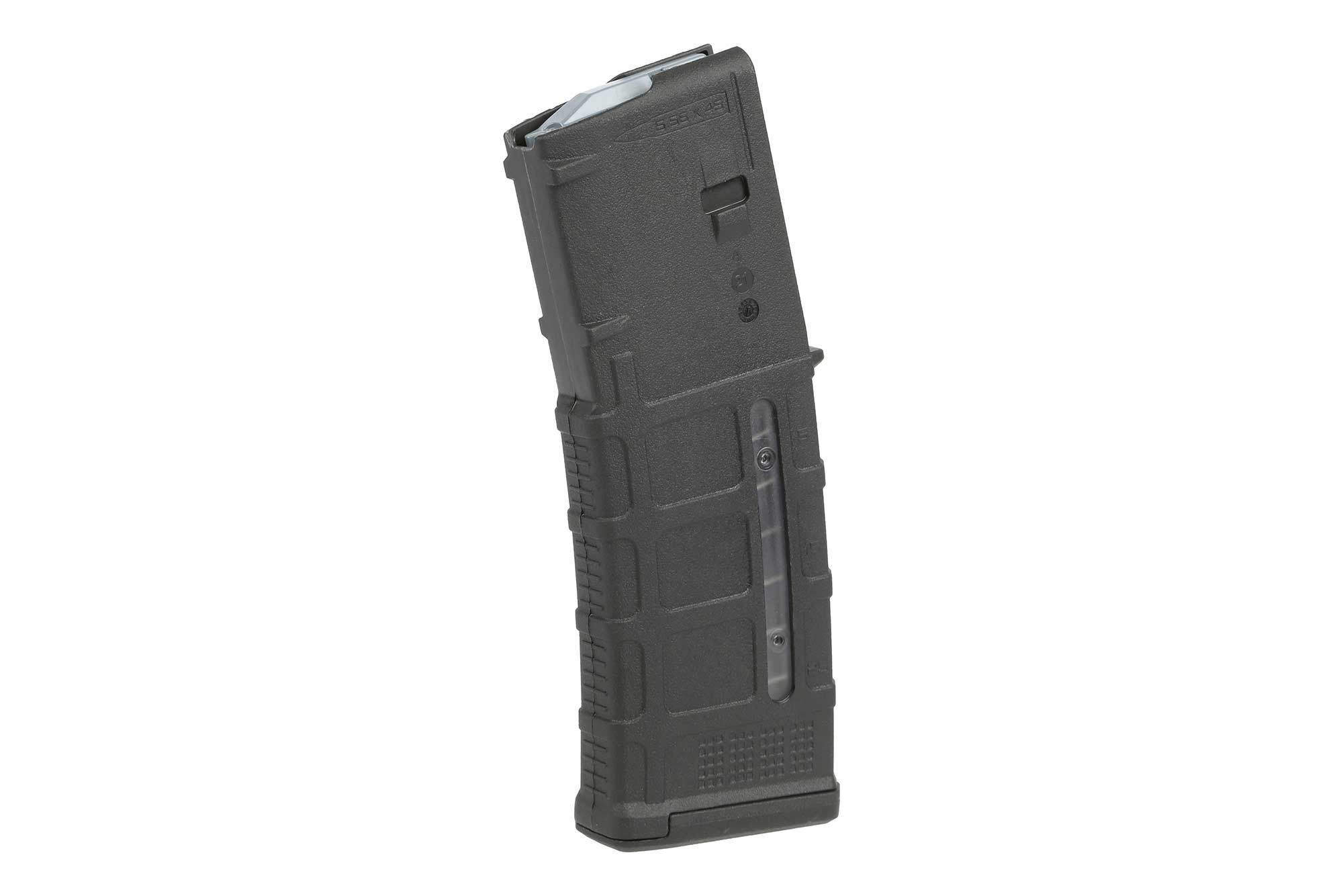 Magpul PMAG Gen 3 Window 30 Round 5.56x45/.223 Remington  Magazine