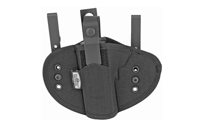Uncle Mike's IWB (Inside the Waistband) Tuckable Holster Inside the Pant, Fits Small Revolver 2