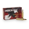 Federal Premium 223 Remington/5.56x45NATO American Eagle 75 Grain FMJ 20 Round Box