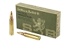 Sellier & Bellot 5.56 NATO .223 Remington Full Metal Jacket 20 Round Box