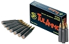 Tulammo 223 Remington 55 Grain FMJ 20 Round Box
